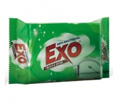 Exo Dish Wash Bar