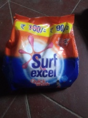 Surf Excel Powder