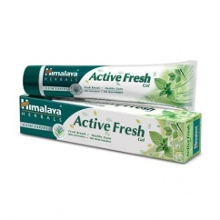 HIMALAYA Tooth Paste-Active Gel